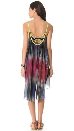 // Uintah Katie Cover Up Dress