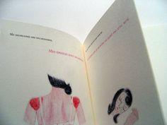 — • Tirage à l'envi • 152X210 mm • Agrafé • Papier bouffant munchen cream 150gr • Impression jet d'encre Dessins de Élise Bergamini • Textes de Marie-Laure Dagoit— Important : Vous allez acquérir une édition originale Derrière la salle de bains et nous vous en remercions. Ce livre a été fabriqué en France avec patience sur un papier bouffant 150g. Il peut présenter dans ses coloris, son pliage ou ses finitions entièrement ré...