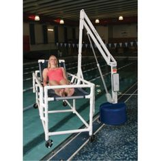 Gurney Assembly for Revolution #Pool Lift, Available Only at Activeforever.com with Lowest price $1,655.57 #Poollifts
