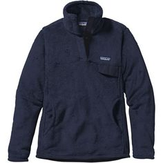 Buy Women's Re-Tool Snap-T Pullover from Patagonia @ Rocky Mountain Trail