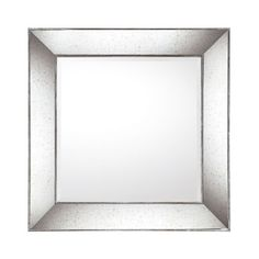 """Capital Lighting Fixture Company, 43"""" Square, Aged Silver Mirror.  4 of these over sofa"""
