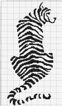 Funny Cross Stitch Patterns, Cross Stitch Charts, Cross Stitch Designs, Crochet Chart, Crochet Blanket Patterns, Filet Crochet, C2c Crochet Blanket, Blackwork Embroidery, Cross Stitch Embroidery