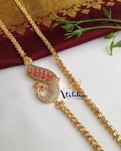 south indian style imitation jewellery designs #bridaljewelleryset