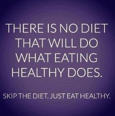 There is no diet that will do what healthy eating does. Yep. Its not a diet. Its a lifestyle. And its awesome. #primal #paleo destinyyen bikini-body workout fitness