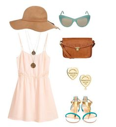 Summer Vacation Outfit Ideas | POPSUGAR Style & Trends