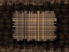 Stripes ,Hand made rug in wool caved by hand. Contemporary rug for moder decoration