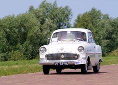 Alle Größen   1957 Opel Olympia Rekord   Flickr - Fotosharing!