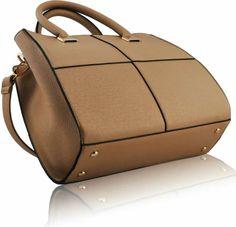 Sweet casual office bag. Prada Bag, Tote Handbags, Leather Backpack, Shoulder Bag, Backpacks, Shoe Bag, Casual Office, Design, Spring 2014