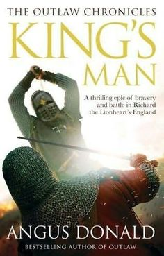 book cover of   King's Man