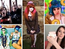 Modeconnect.com Fashion News Round-Up - 'Youth subcultures: what are they now?' via @ guardian