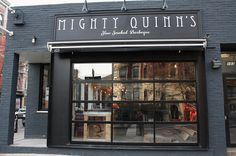 Mighty Quinn's BBQ | New York