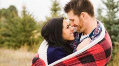 KendraSuePhotography | Engagements, Idaho Wedding engagement photographer, Rexburg engagements, winter engagements