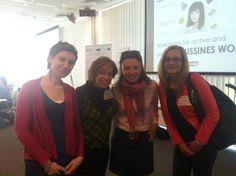 #Ala #Karolina #KasiaG #creativemornings #GFP #inkubatorstarter #storyteller #KristinPedemonti