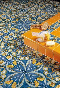 1000 images about ceramiche vietri on pinterest cucina - Ceramiche di vietri cucina ...