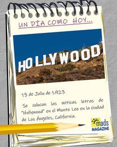 Broadway, Hollywood, California, Movies