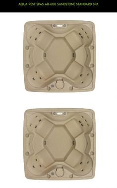 Aqua Rest Spas AR-600 Sandstone Standard Spa #6 #parts #tubs #technology #kit #camera #shopping #gadgets #plans #racing #tech #fpv #hot #person #drone #products