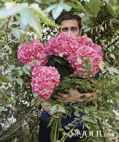 Jake Gyllenhaal Talks <em>Nocturnal Animals</em> and Finding His Great Love. - Dujour