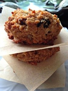 Soft, Chewy, Melt in Your Mouth Gluten Free Oatmeal Raisin and Walnut Cookies Recipe