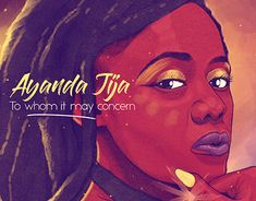 "Check out new work on my @Behance portfolio: ""Ayanda Jiya - To Whom It May Concern. EP Artwork"" http://be.net/gallery/60870091/Ayanda-Jiya-To-Whom-It-May-Concern-EP-Artwork"