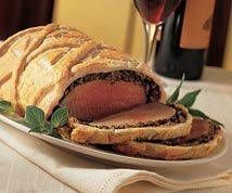 Beef Wellington recept | Smulweb.nl