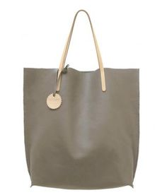 Calm Tote by Jack Gomme #2015 #atelier #bag #spring #summer #totebag #trends