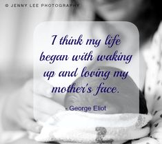 Adorable mother and son quotes!
