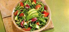 Our favorite Ready Pac recipe, California Avocado Fruit Salad #readypac #fit&fresh