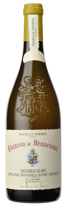 Coudoulet de Beaucastel 2014 Cotes du Rhone Blanc ($30) – The Perrin family makes the everyday white from the southern Rhone listed above, and also produces a prestigious Chateau de Beaucastel Chateauneuf-du-Pape Blanc. This Coudoulet falls somewhere in the middle and is a good value even at this price. Significant amounts of viognier and marsanne are in the blend, as well as the traditional southern French grapes bourboulenc and clairette. This is richly honeyed, with white peach flavor.