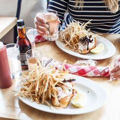 The 5 best lobster rolls in NYC