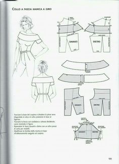 How to Sew a Blouse: Tips to Consider & Techniques to Try by addie from La tecnica dei modelli uomo donna 1 Sewing tips and hacks are in place to make the life of individuals who sew for a living or as a hobby easier. Below are 10 important sewing hacks t
