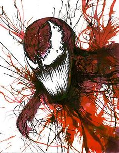 Shop most popular Marvel Carnage items on Amazon by clicking clicking visit!