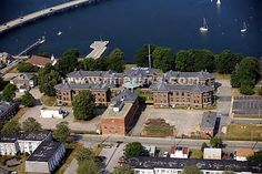 US Naval Hospital   Newport, Rhode Island  The place of my birth. I was born there too. Lived there 3 days and moved my father was in the Navy.  Just went back to revisit Newport Beautiful