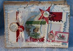 karan gerber: Christmas Mini Album