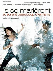 Happily Ever After, known in French as Ils se marièrent et eurent beaucoup d'enfants (Translation: They married and had many children), is a 2004 French film. The film is written and directed by Yvan Attal, produced by Claude Berri, and starring Charlotte Gainsbourg and Yvan Attal.  It was released in English in North America. For English-speaking audiences, the film is highly recognizable for the lengthy cameo appearance of Johnny Depp, who speaks fluent French.