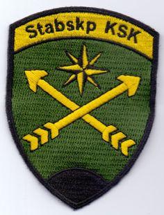 STABSKP KSK Special forces & grenadiers
