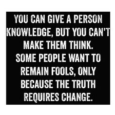 kushandwizdom:  Quote Lounge Common Sense, Quote Of The Day, Wise Quotes, Wise Sayings, Original Quotes, Set You Free, Some People, The Fool, Food For Thought