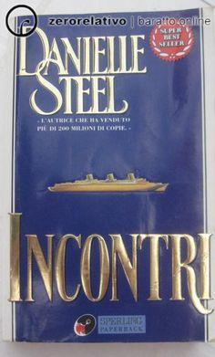 libri danielle steel - Cerca con Google