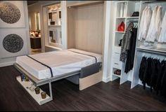 Toronto's First Smart House Micro Condo
