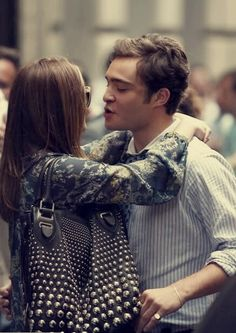 WHAT THE HELL AM I GOING TO DO WITHOUT THESE TWO? :( #gossipgirl