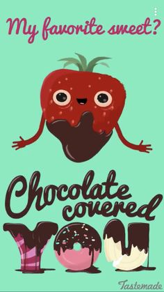 i Want You Baby!! i love You my Precious Love!! Funny Food Puns, Food Humor, Love Puns, Funny Love, Cartoons Love, Funny Illustration, Cute Quotes, Funny Sayings, Cute Food