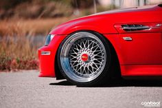 BBS | BMW