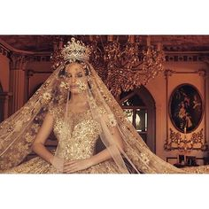 | VINTAGESTYLE PRINCESS PERFECTION | Amazing Bridal design & Make-up artistry by: Frida Xhoi Xhei ...