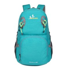 26.72$  Watch here - http://alikrd.shopchina.info/1/go.php?t=32720509813 - Outdoor camping bag backpack 40L bicycle men travel bags Climbing Hiking Rucksack travel backpack  #buyonlinewebsite