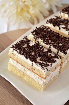 Prajitura Paradis - Retete culinare by Teo's Kitchen Bun Bun, Sweet, Ethnic Recipes, Desserts, Food, Kitchen, Pies, Sweets, Pineapple