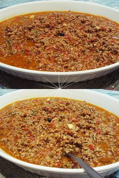 Chili, Soup, Ethnic Recipes, Chili Powder, Chilis, Soups, Chile, Capsicum Annuum