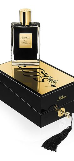 Frivolous Fabulous - Soft Kilian Gold Oud Frivolous Fabulous And So To Bed...
