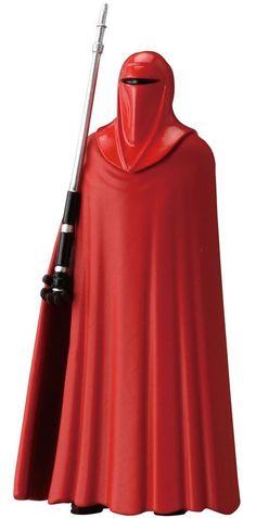 Takara Tomy MetaColle Star Wars 09 Imperial Royal Guard Diecast Figure F/S #TakaraTomy