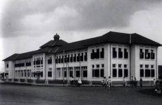 HBS. SMAN 3 & 5 | Bandung | Heritage - School - SkyscraperCity