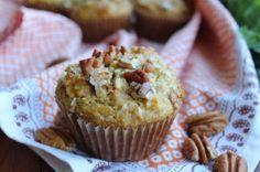 paleo tropical breakfast muffins