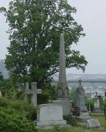Hollywood Cemetery, Richmond Va.
